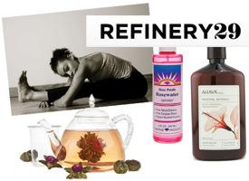 Refinery Article Leah Matthews